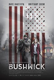 Watch Free Bushwick (2017)