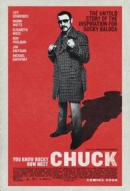 Watch Free Chuck (2016)