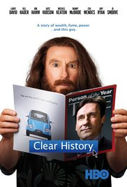 Watch Free Clear History (2013)