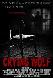Watch Free Crying Wolf (2016)