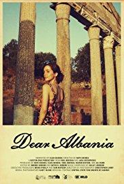 Watch Free Dear Albania (2015)