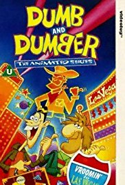Watch Free Dumb and Dumber (1995)