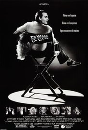 Watch Free Ed Wood (1994)