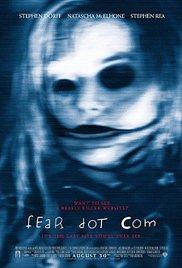 Watch Free Feardotcom (2002)
