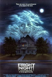 Watch Free Fright Night (1985)