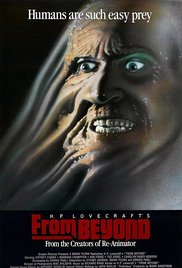 Watch Free From Beyond (1986)