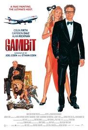 Watch Free Gambit (2012)