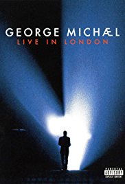 Watch Free George Michael: Live in London (2009)