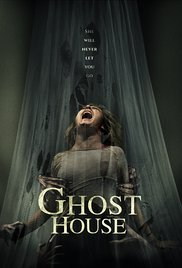Watch Free Ghost House (2016)