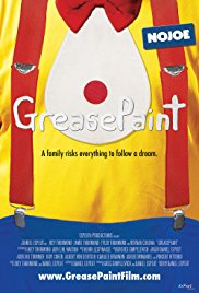 Watch Free GreasePaint (2013)