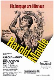 Watch Free Harold and Maude (1971)