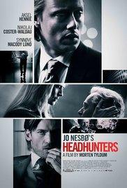 Watch Free Headhunters (2011)