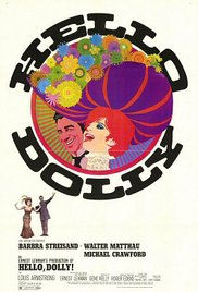 Watch Full Movie :Hello, Dolly! (1969)