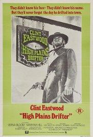 Watch Free High Plains Drifter (1973)