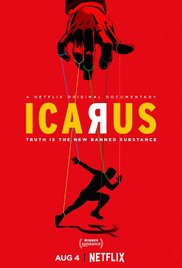 Watch Free Icarus (2017)