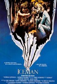 Watch Free Iceman (1984)