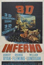 Watch Free Inferno (1953)