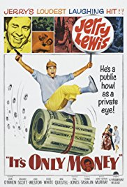 Watch Free Its Only Money (1962)
