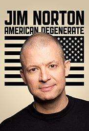 Watch Free Jim Norton: American Degenerate (2013)