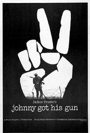 Watch Free Johnny Got His Gun (1971)