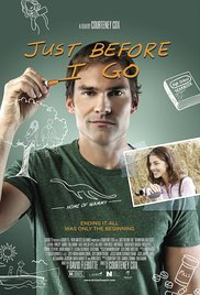 Watch Free Just Before I Go (2014)