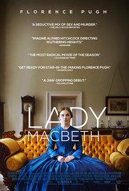 Watch Free Lady Macbeth (2016)