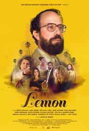Watch Free Lemon (2017)