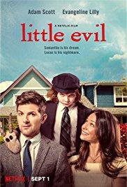 Watch Free Little Evil (2017)