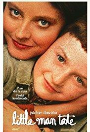 Watch Free Little Man Tate (1991)