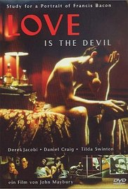 Watch Free Love Is the Devil: Study for a Portrait of Francis Bacon (1998)