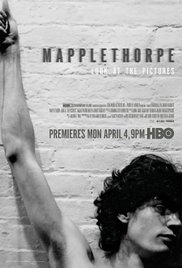 Watch Free Mapplethorpe: Look at the Pictures (2016)