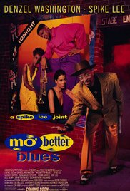 Watch Free Mo Better Blues (1990)