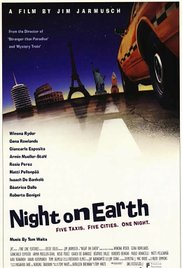 Watch Free Night on Earth (1991)