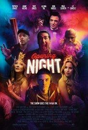 Watch Free Opening Night (2016)