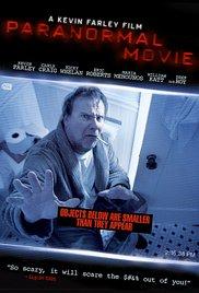 Watch Free Paranormal Movie (2013)