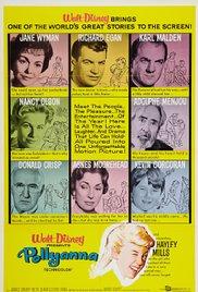 Watch Free Pollyanna (1960)