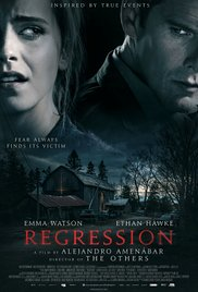 Watch Free Regression (2015)