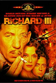 Watch Free Richard III (1995)