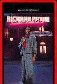 Watch Free Richard Pryor... Here and Now (1983)