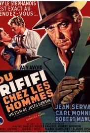 Watch Free Rififi (1955)