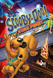 Watch Free ScoobyDoo! Stage Fright (2013)