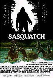 Watch Free Sasquatch: The Legend of Bigfoot (1976)