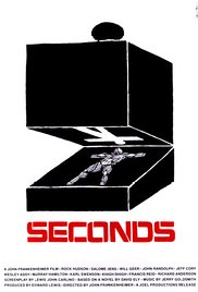 Watch Free Seconds (1966)