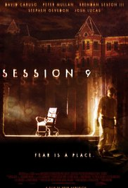Watch Free Session 9 (2001)