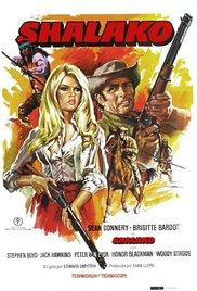 Watch Free Shalako (1968)
