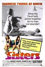 Watch Free Sisters (1972)