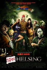 Watch Free Stan Helsing (2009)