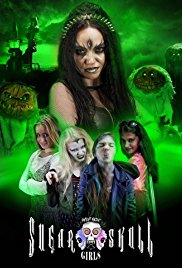 Watch Free Potent Medias Sugar Skull Girls (2016)