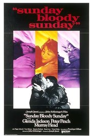 Watch Free Sunday Bloody Sunday (1971)