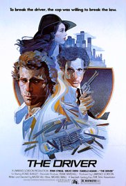 Watch Free The Driver (1978)